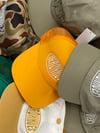 Nylon LO-go Hat Strap/Snap