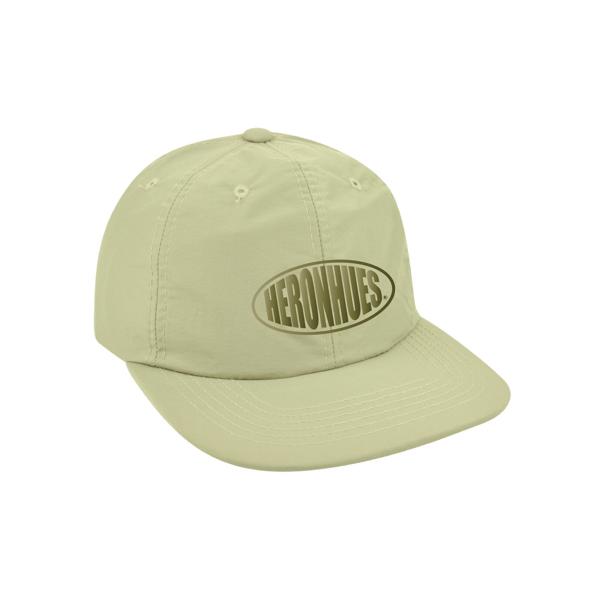 Image of Nylon LO-go Hat Strap/Snap