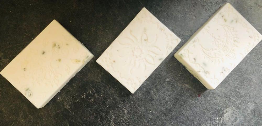 Image of Botanical Soap
