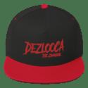 Dezlooca Embroidered Hat