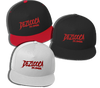 Dezlooca Name Logo Hat