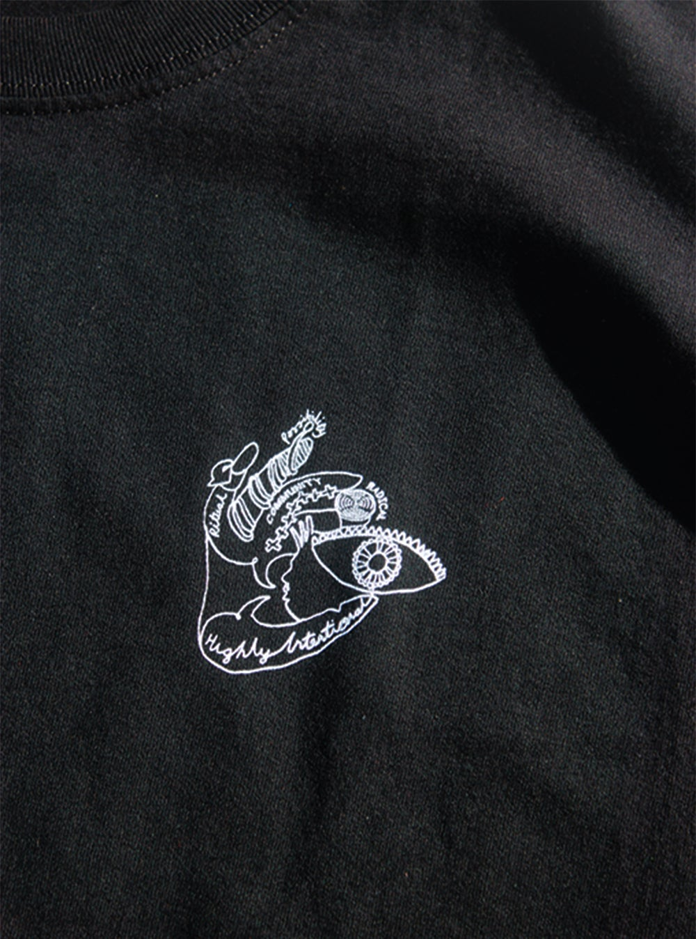 Image of RE.SOURCES. Long Sleeve.