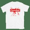 Cannibal Redbar Tee