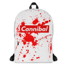 cannibal Redbar Backpack
