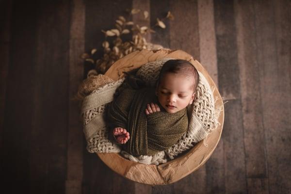 Image of Jordan Wrap - olive