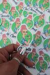 Chrensetter Nails Stickers