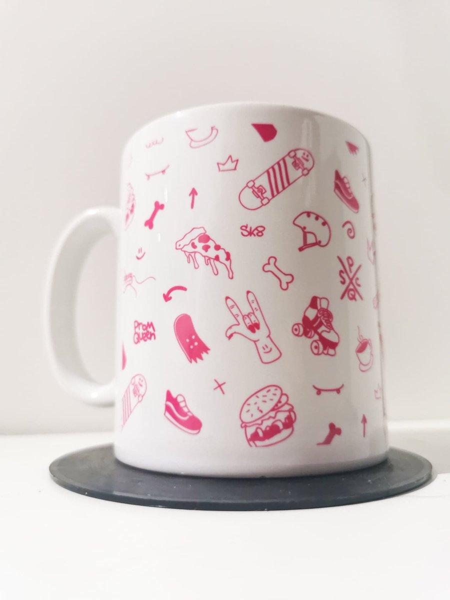 Image of PQSC mug