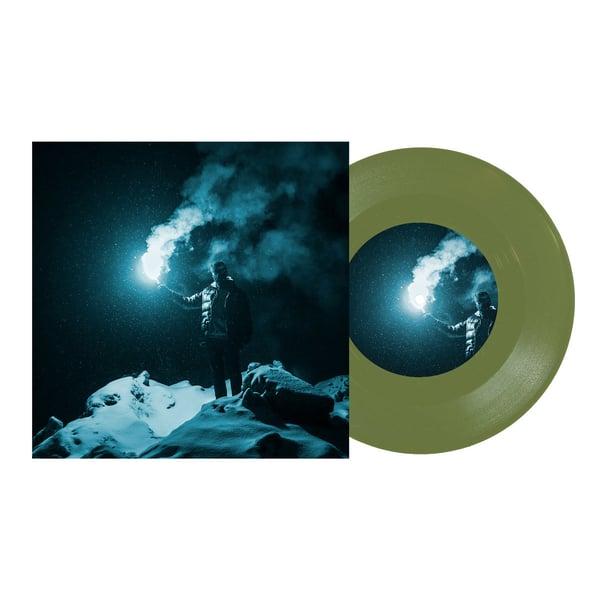"Image of Reel 7"" vinyl - eco"