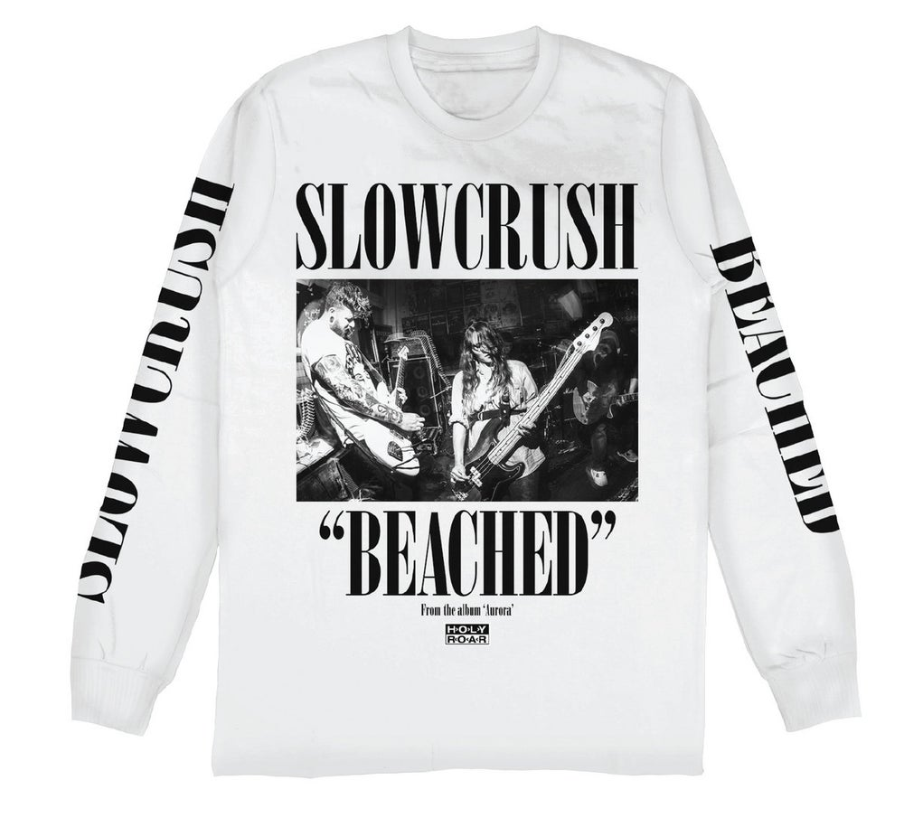 Image of Beached long sleeve