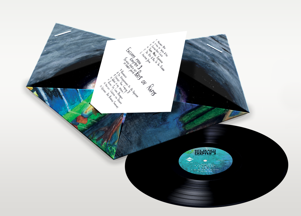 Excerpts From Chapter 3 - VINYL