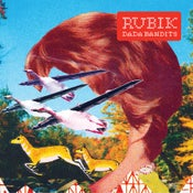 Image of Rubik - Dada Bandits