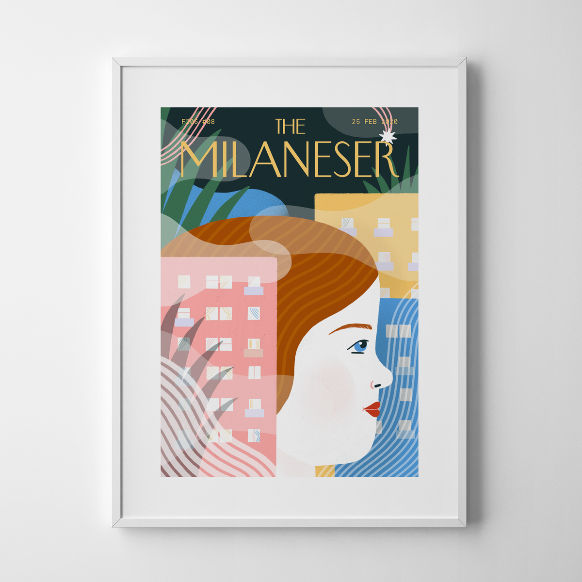 Image of The Milaneser #08