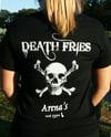 Death Fries Shirt