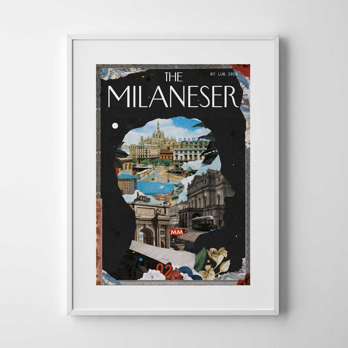 Image of The Milaneser #27