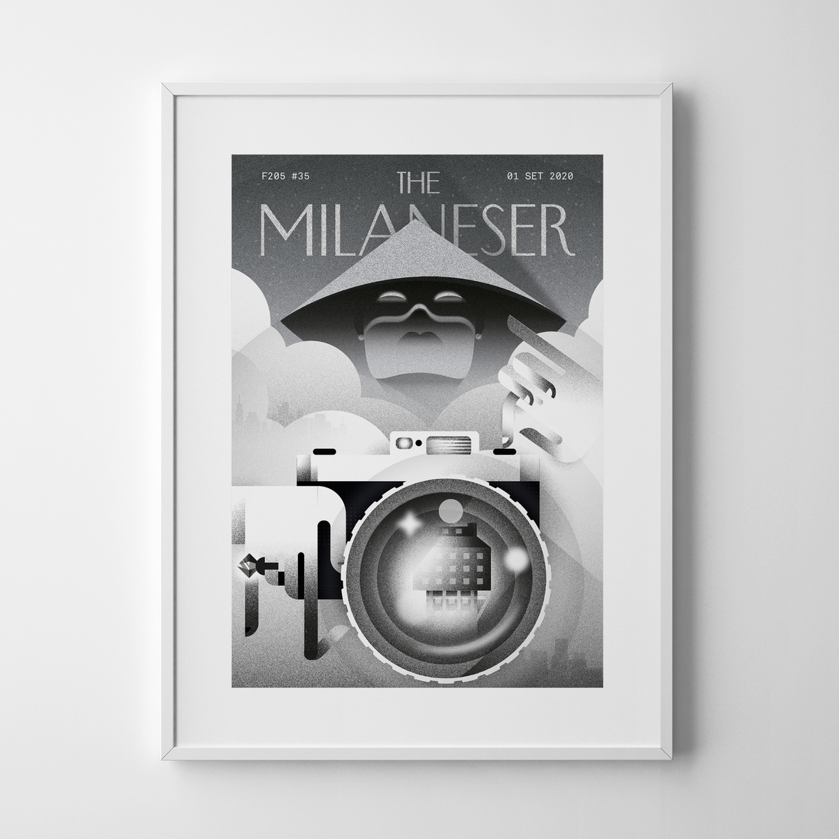 Image of The Milaneser #35