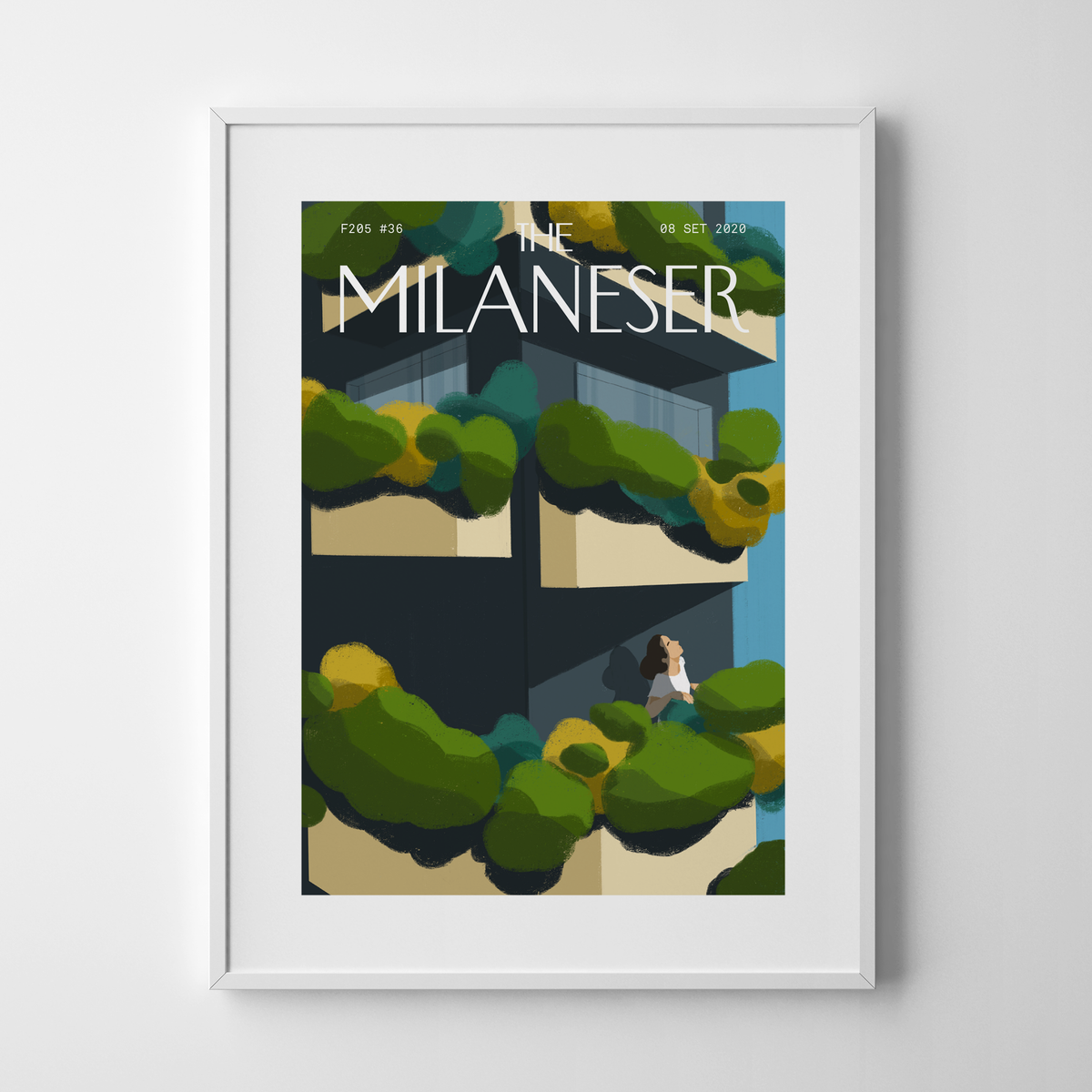 Image of The Milaneser #36