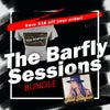 """""""The Barfly Sessions T-Shirt/CD Bundle"""""""