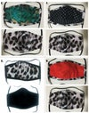 MASKS ...animal print