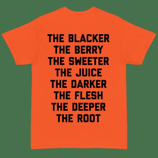 Image of Blacker Berry T Shirt