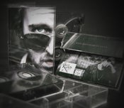 Image of 'Sleeping With The Enemy' // 'Frisky' LIMITED EDITION CASSETTE (+mp3) - SIGNED & NUMBERED (20 only)