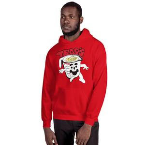 pyrex hoodie