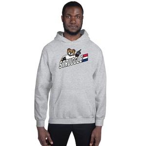 struggle hoodie