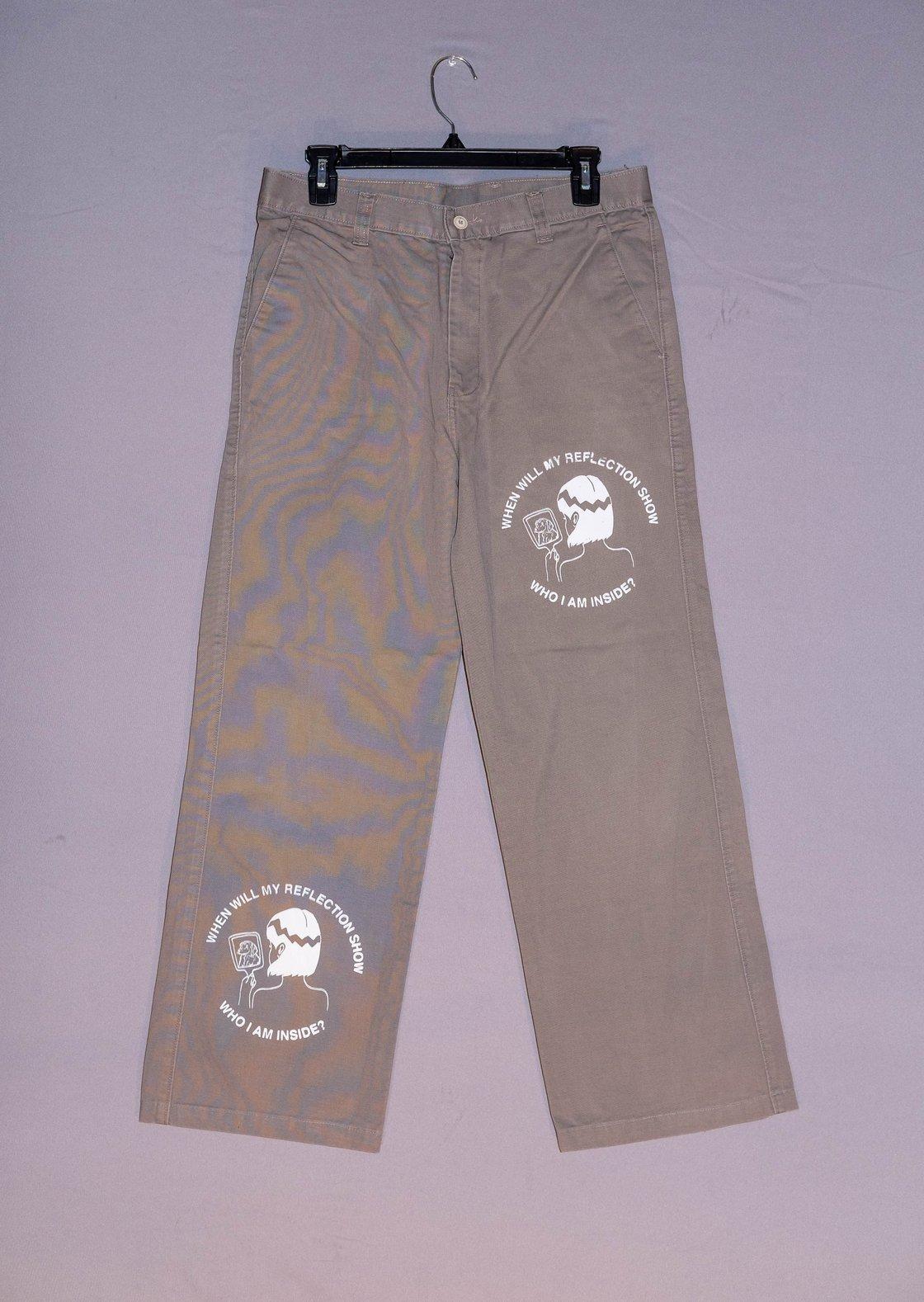 Image of Self Reflection Pants