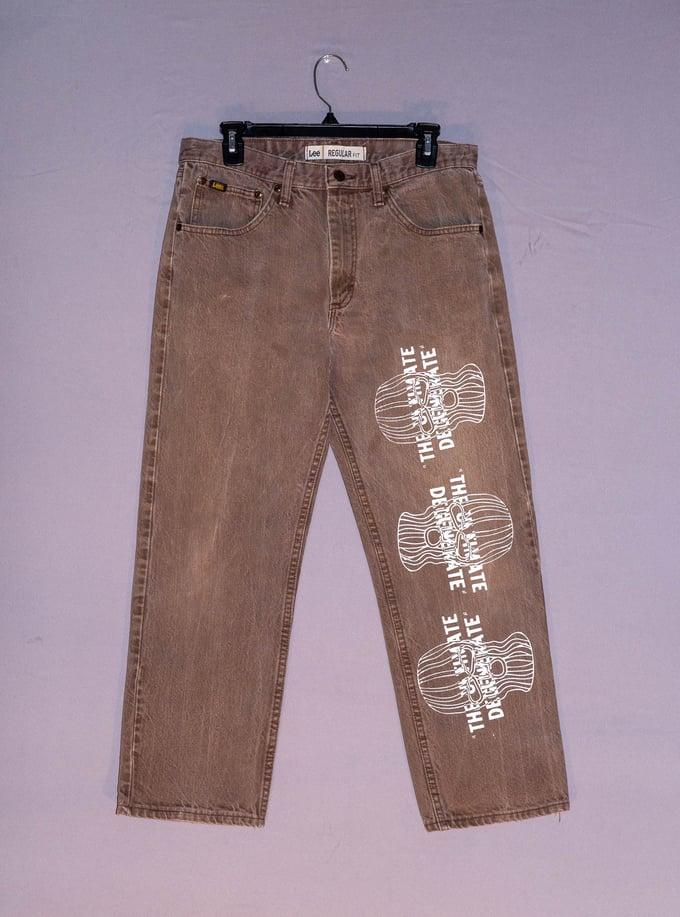 Image of Ultimate Degenerate  Pants