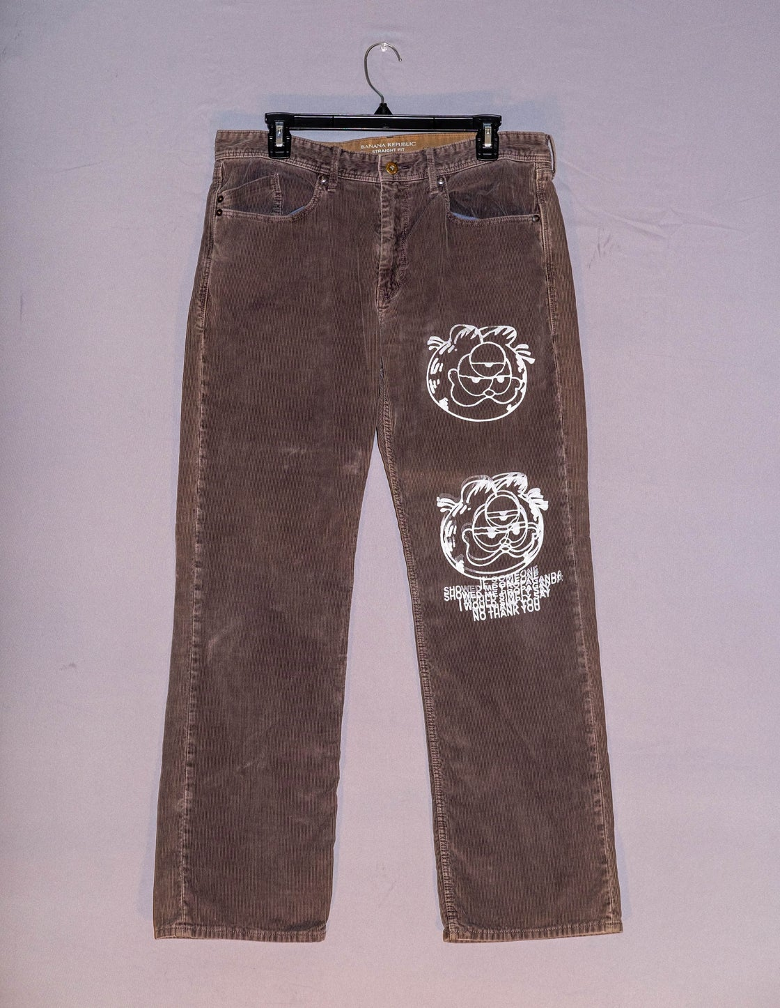 Image of Wise Cat Pants
