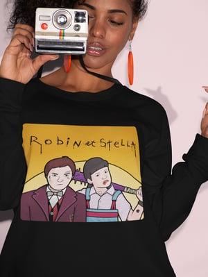 Image of ROBIN ET STELLA