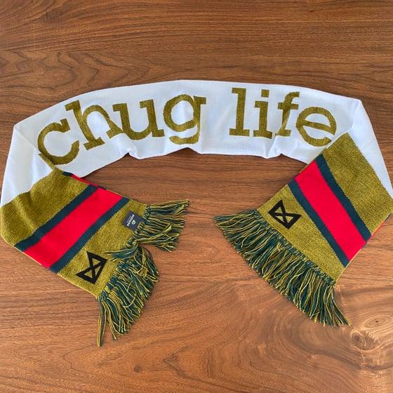 Image of Chug Life Scarf