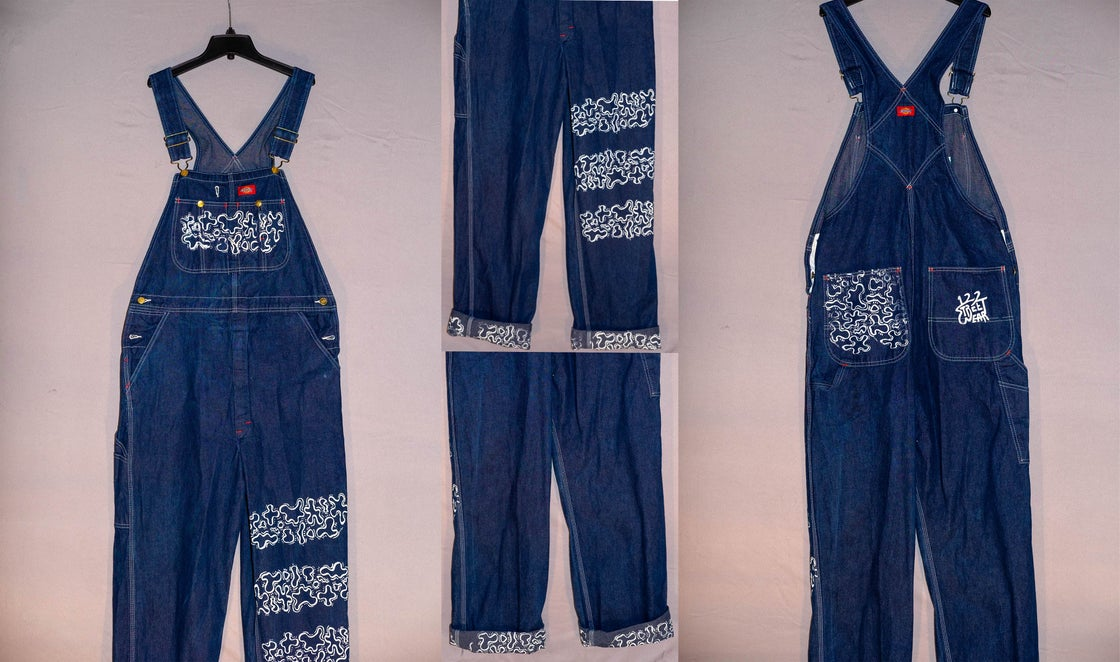 Image of Overalls and Jumpsuits