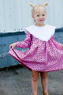 Image 1 of the 1992 GIRLS DRESS 18M-10