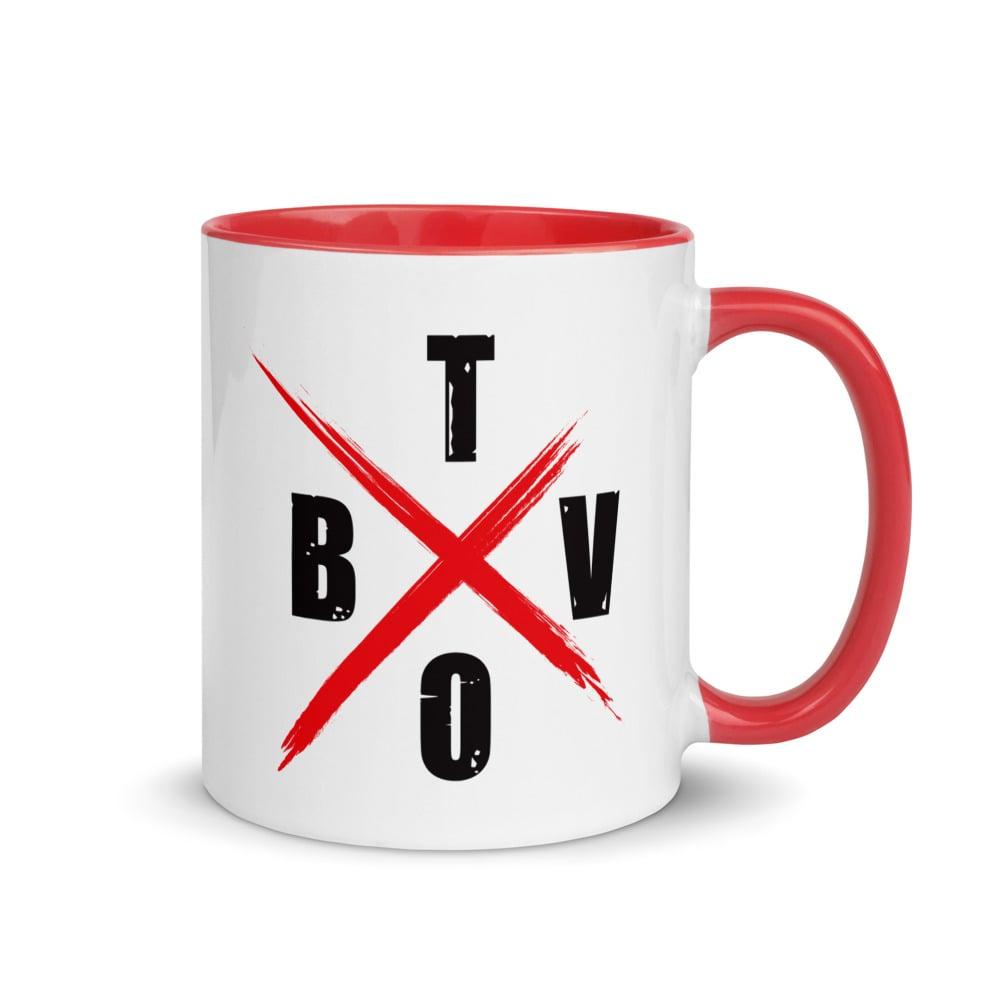 BVTO 11oz Ceramic Mug