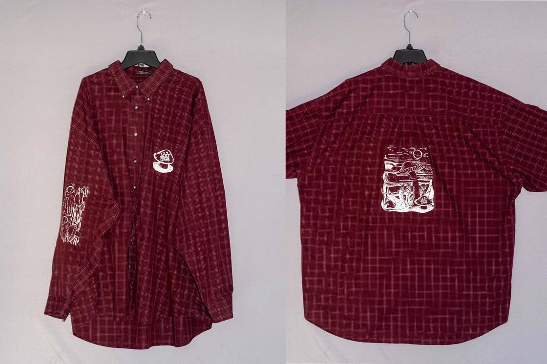 Image of Mushroom Shirts