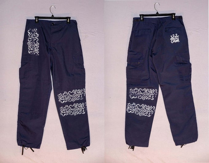 Image of Ramp Pants