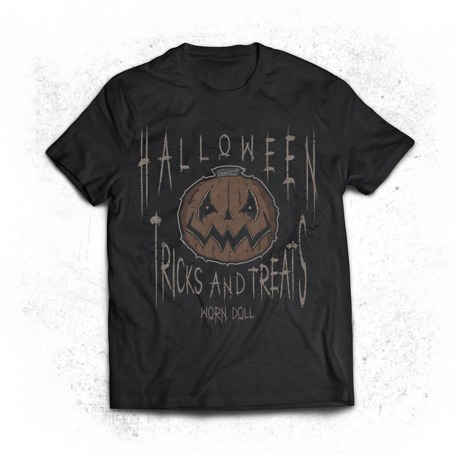 Image of PUMPKIN SHIRT