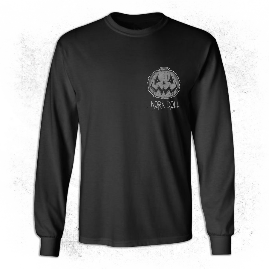 Image of PUMPKIN LONG SLEEVE
