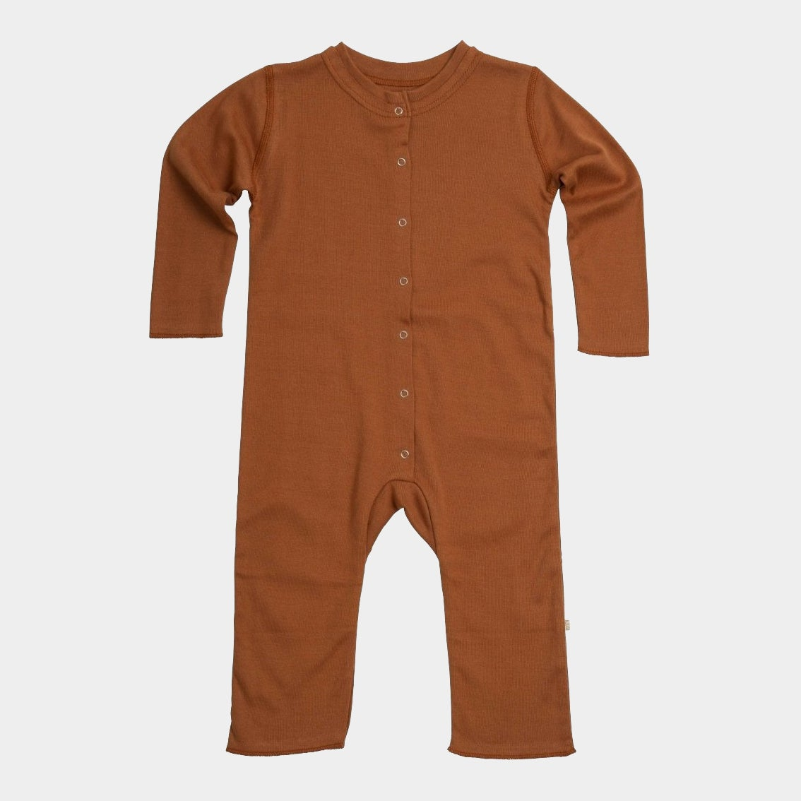 Image of Minimalisma Noor Jumpsuit Clay