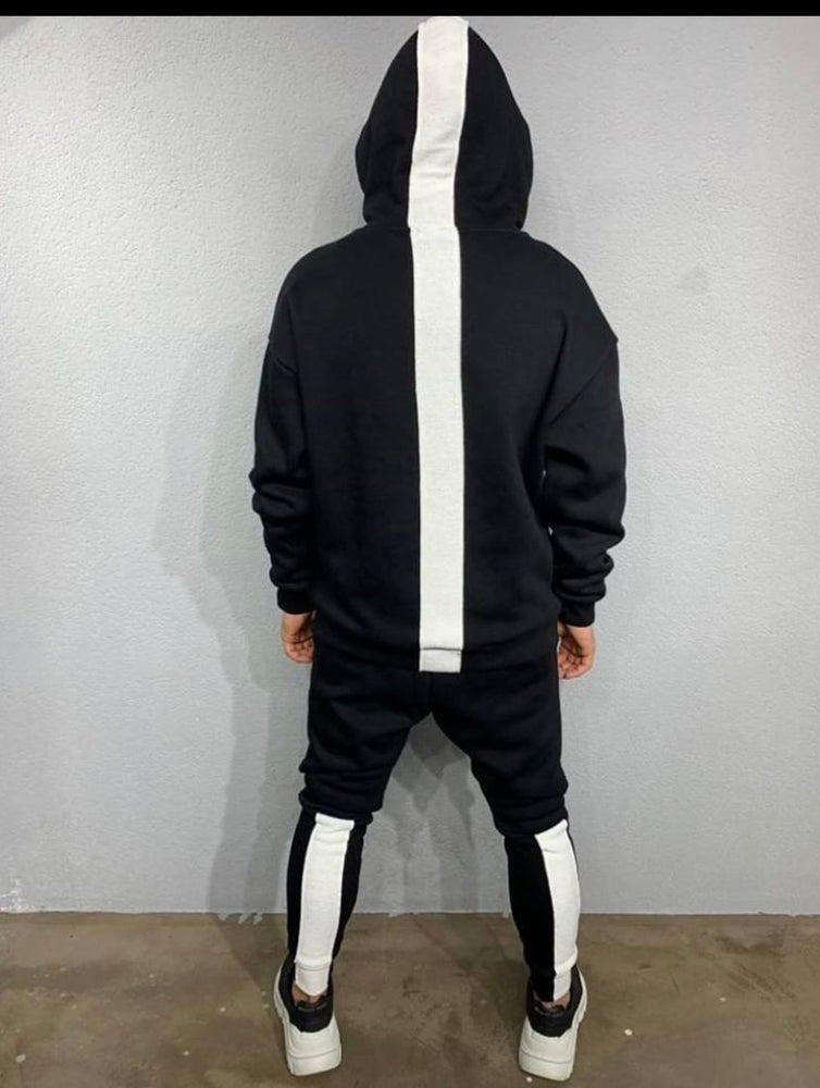Image of Not Normal atmosphere tracksuit