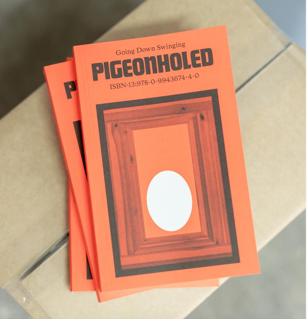 Pigeonholed (#39)