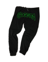 GoGetta Joggers Neon Green
