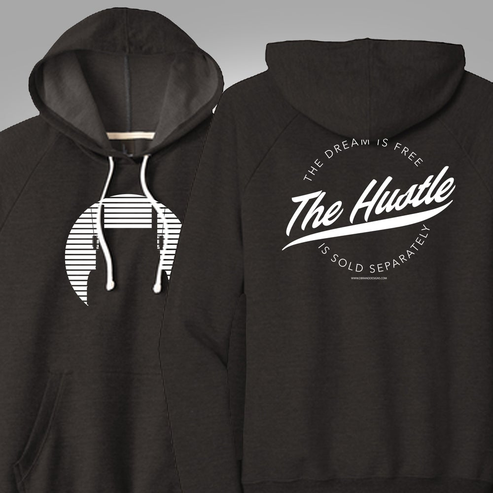 Image of The Hustle Hoodie