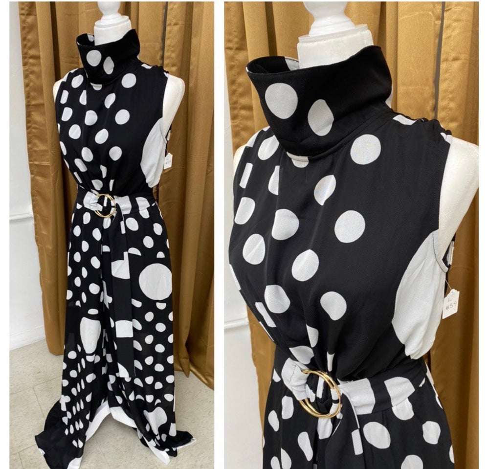 Image of Glamour jumpsuit