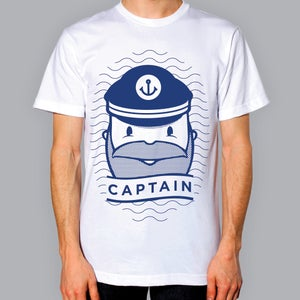 Image of Captain
