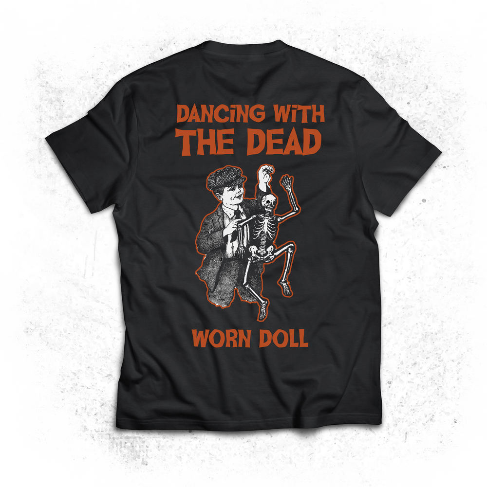 Image of Dancing Shirt