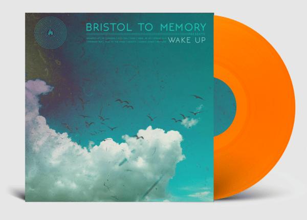 Image of Wake Up Vinyl