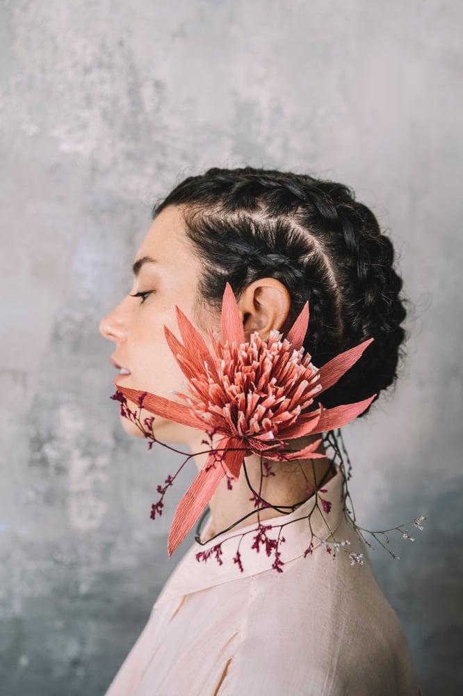 Image of Fiore di carta di Andrea Merendi