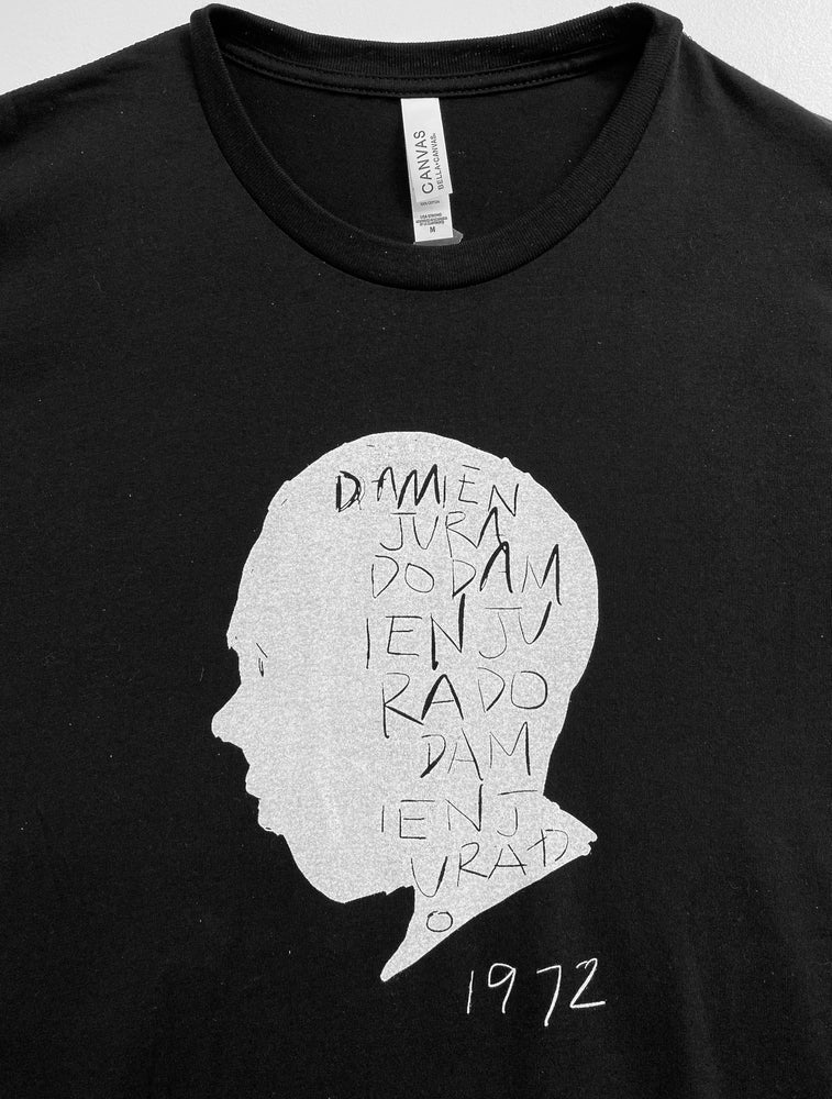 Image of 1972 Silhouette t-shirt