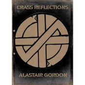 Image of Crass - Reflections book
